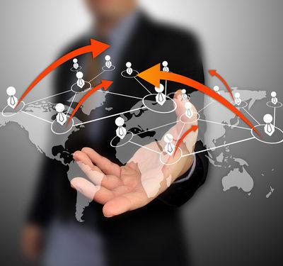 IP PBX za velika podjetja
