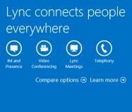 Microsoft Lync – implementacija Enterprise Voice storitve v podjetju